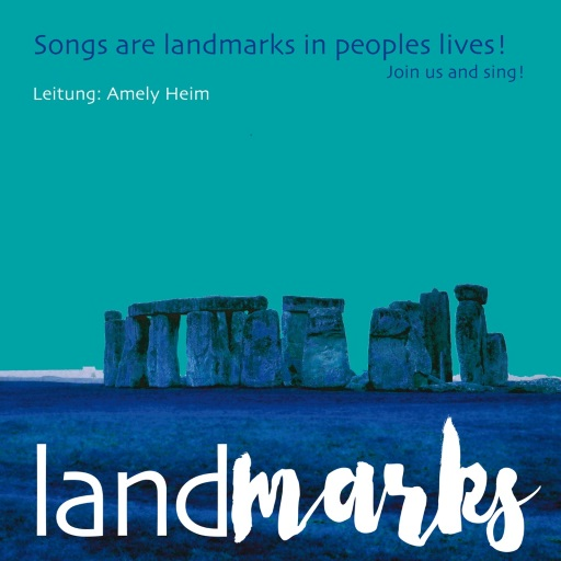 "Landmarks – der ""Heart-Chor"""