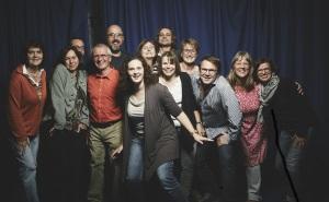 Pop-Chor sucht Sängerinnen und Sänger